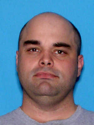 Most Wanted - Jefferies, Jeremy Ray - Colbert County Sheriff AL