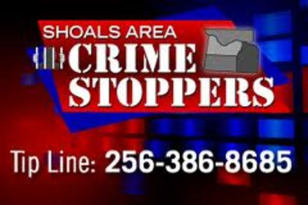 Shoals Area Crime Stoppers